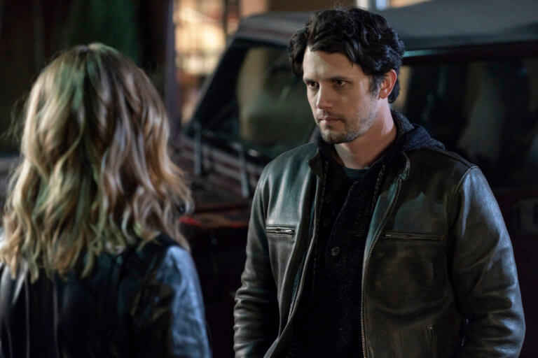 """Roswell New Mexico – odcinek s02e08 """"Say It Ain't So"""""""