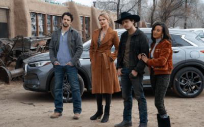 "Roswell New Mexico – odcinek s02e10 ""American Woman"""